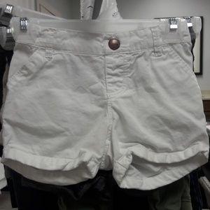 Girls sz 4T Old Navy shorts